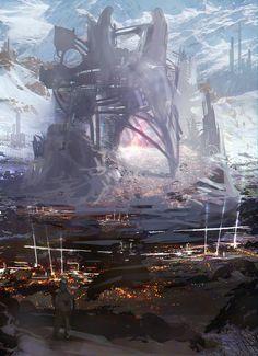 Fortress Speedy by jordangrimmer on deviantART