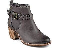 Sperry Top-Sider Liberty Bootie