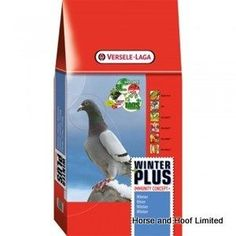 Versele Laga Winter Plus I C 20kg Versele Laga Winter Plus I C is a complete food for pigeons with the special Immunity Concept diet pellet.