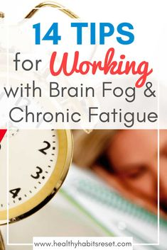 Chronic illness symptoms can hinder performance in the workplace, especially brain fog and chronic fatigue. Here's how I survived 5 years working a corporate desk job while managing the symptoms of autoimmune disease. Chronic Fatigue Syndrome Diet, Chronic Fatigue Symptoms, Disease Symptoms, Thyroid Disease, Thyroid Health, Adrenal Fatigue, Autoimmune Disease, Chronic Illness, Chronic Pain
