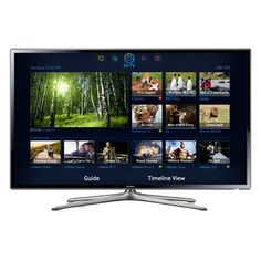 Features - LED TV UN65F6300AF | Samsung TVs