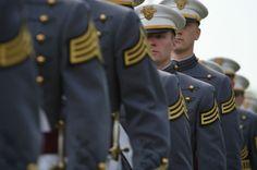 Leadership- What West Point Didn't Teach Me
