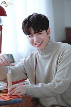 Nam Woo Hyun, Kim Myung Soo, Myungsoo, Woollim Entertainment, Boyfriend Material, Chanyeol, Infinite, Cute Pictures, Entertaining
