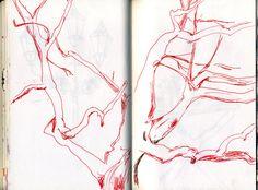 Iuliia Gunko (School of Form)  #sketchbook