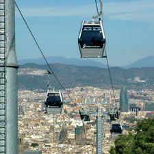 Sightseeing transport - Visit Barcelona