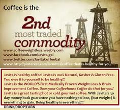 2nd most traded commodity