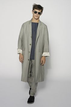 Marni Spring-Summer 2015 Men's Collection