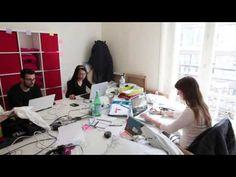 Teezily - Prix BforBank de l'Entrepreneur - BforBank - YouTube