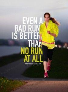 Need some running motivation!!!!