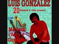 Maldita Escalera Luis Gonzalez