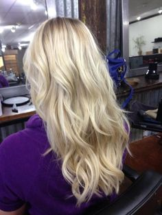 Most natural looking hair extensions hair extensions pinterest find this pin and more on hair extensions color by chambrey pmusecretfo Gallery