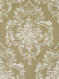 Agios cotton damask, woven twill weave