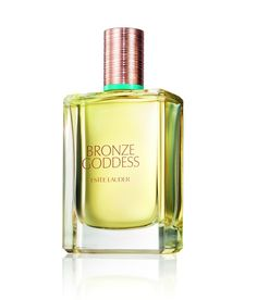 Estee Lauder Bronze Goddess Eau Fraiche Skinscent - click through for more beauty products that smell like the beach