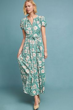 779ce75ce1bb Shannon Maxi Dress | Anthropologie Gal Meets Glam, New Outfits, Dress  Outfits, Fashion