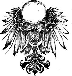 Feather Scull
