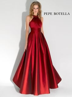 3f88732633 Vestidos de fiesta Pepe Botella 2013 - Novias y Bodas Vestido Lindo