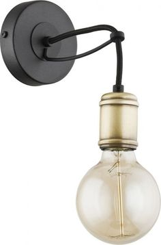 QUALLE kinkiet 1513 TK Lighting - Sklep z oświetleniem