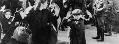 Poland Remembers Warsaw Ghetto Uprising