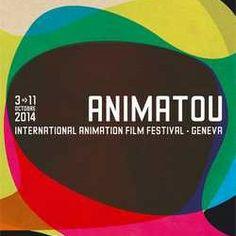 Animatou 2014, International Animation Film Festival, GeneveDeadline: June 1