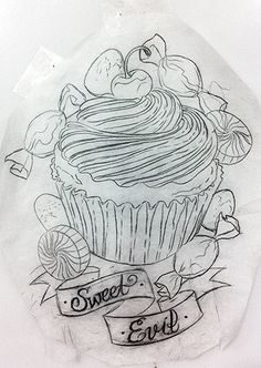Sketch from Megan Massacre love this but instead i would put ... Sooo sweet ! Haha
