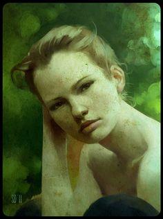 Original Illustrations by Sergio Diaz