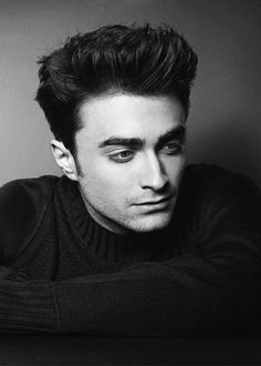 Daniel Radcliffe for Out Magazine, March 2013. photographer...