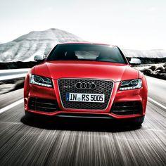 Audi!!!!!
