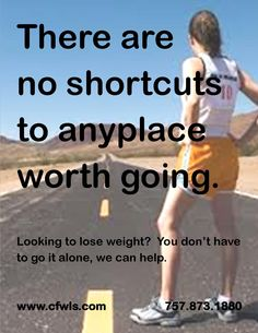 Looking for weight loss?  Don't go it alone, we can help.    www.cfwls.com/