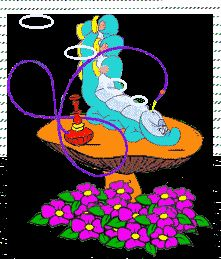 Alice in wonderland disney plaatjes