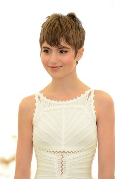 VA Blood Sisters Cast: Sami Gayle as Mia Rinaldi