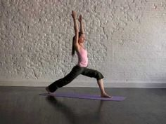 10 minute Yoga Sequence for Getting Out Of Your Own Way (+playlist)