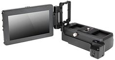 Amazon.com : Swivi SV-50H II HD DSLR LCD External Swivel LCD Monitor : Camera And Camcorder Viewfinders : Camera & Photo