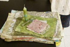 """Despedida del curso """"xiquets"""" 2013-14   aquarel·la escola d´art"""