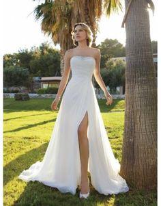 Menyasszonyi ruhák 2014