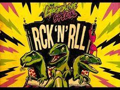 Gasoline Special disponibiliza álbum no You Tube | RockNight