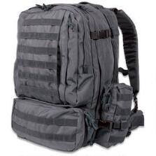 9c4b43e4e98 ModGear Ultimate Combat Backpack 20x19x12