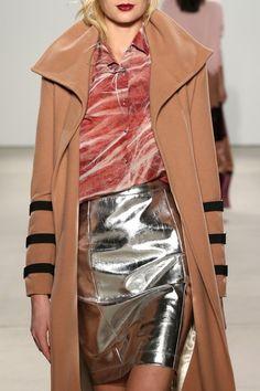 Marcel Ostertag | New York Fashion Week | Fall 2016