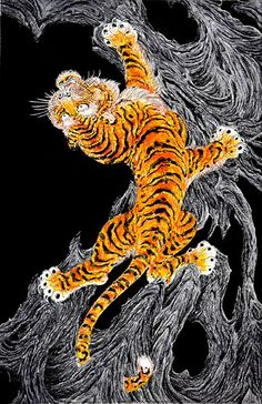 1000 images about ed hardy on pinterest don ed hardy - Ed hardy lisa frank ...