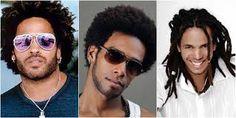 Resultado de imagem para cortes de cabelo masculino 2015 crespo