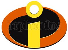 file symbol from the incredibles logo svg products i love rh pinterest com