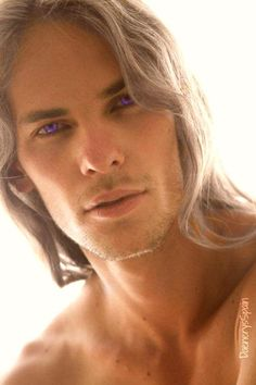 What Rhaegar Targaryen might have looked like in Game of Thrones.