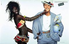 GREAT interview with visual genius OLIVIERO TOSCANI former @Becky Nielson Colors of Benetton master of controversy in @Jill Staniec  Confused #photography #creativedirection #Benetton