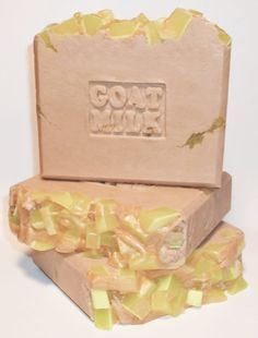 Goat Milk Soap  Honey Ginger by MountainScentament on Etsy, $5.00