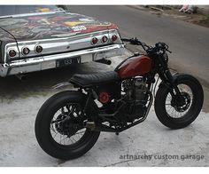 ArtNarchy Custom Garage Jogjakarta Indonesia,chopper,bobber,bratstyle ,caferacer,scrambler, tracker boardtracker .bengkel custom motor jogja,jogjakarta