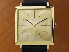 Baume Mercier Men's Clifton Silver Dial Brown Strap Automatic Date Watch A10054