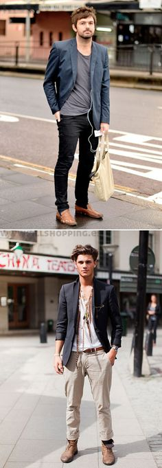Casual & Chic Street Style