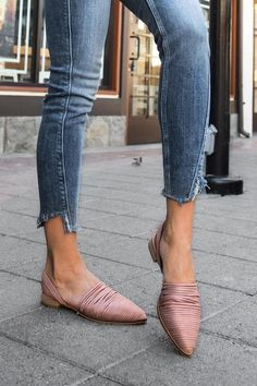 6576eb53b6f Flat is a must have this spring season  shoes  musthave Wrap Heels