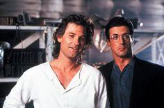 Tango & Cash (1989) Kurt Russel and Sylvester Stallone