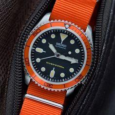 Cool watches seiko