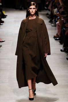 #Rochas #Fall #2015 #Fashion #Show #Fall2015 #pfw #Paris #Fashionweek via @TheCut